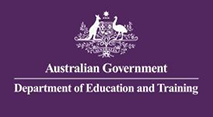 Australian Government Department of Education and Training